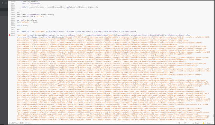 SweetAlert2 CSS.PNG